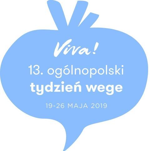 Tydzień Wege po raz 13!